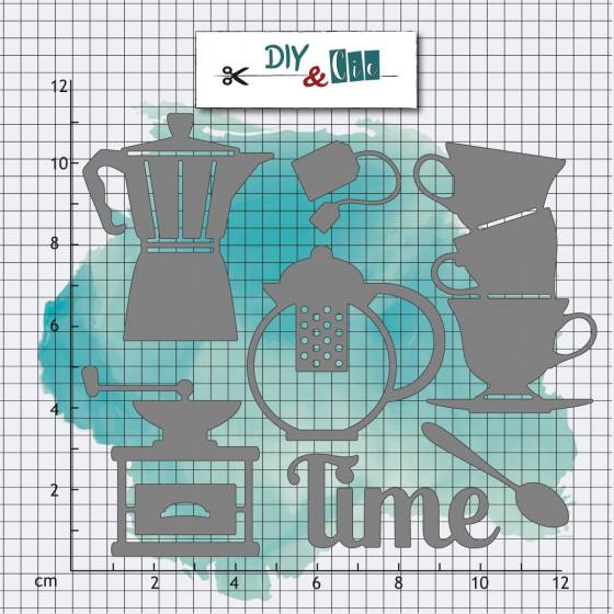Die Thé ou café - DIY and Cie