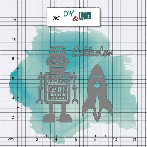 Die Collector - DIY and Cie