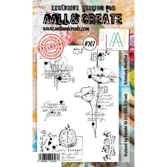 AALL and Create Stamp Set -207