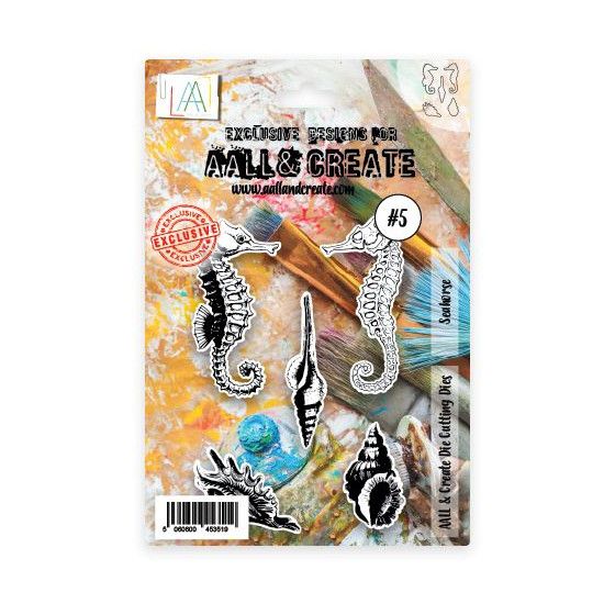 AALL and Create Dies -005