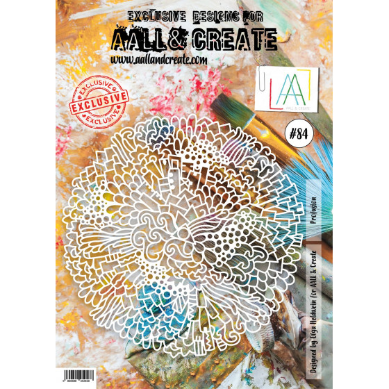 AALL and Create Stencil - 084