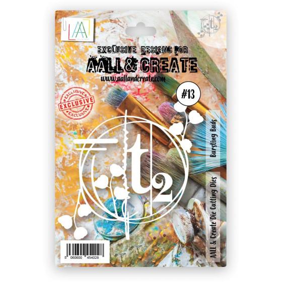 AALL and Create Dies -013