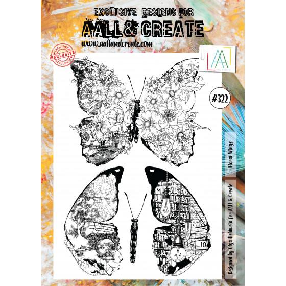 AALL and Create Stamp Set -322