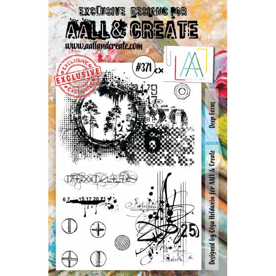 AALL and Create Stamp Set -371