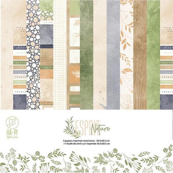 Collection Esprit nature - HA PI Little Fox