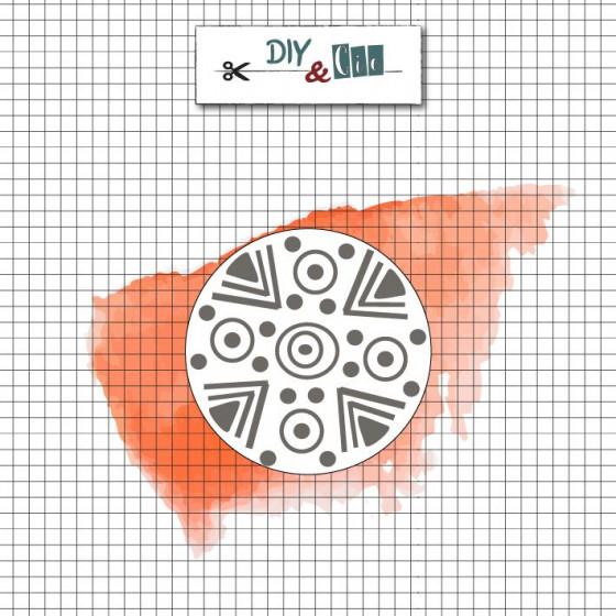 Sceau en laiton : Graphique - DIY and Cie
